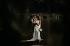 Kreatív esküvő fotózás Sopronban